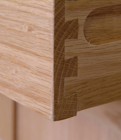 Surrey Oak Furniture Range - Solid Oak - Surrey Furniture